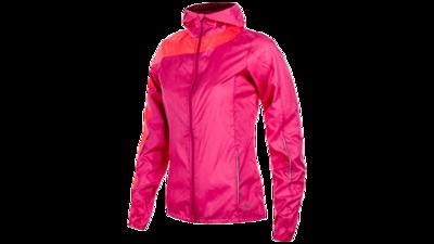Women's LSD Lite jacket III [fuchsia/poppy]