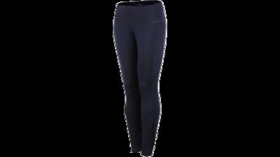 Women's Infinity tight III leg zip [midnight]