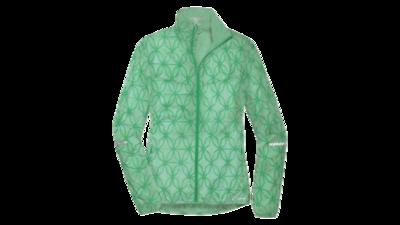 Women's LSD Lite Jacket IV [glass lattice]
