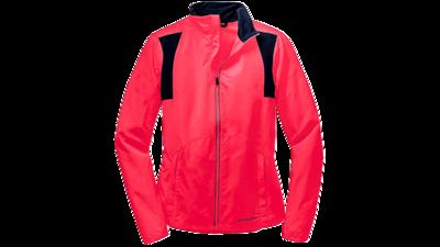 Women's Nightlife Essential jacket III [brite pink/midnight]