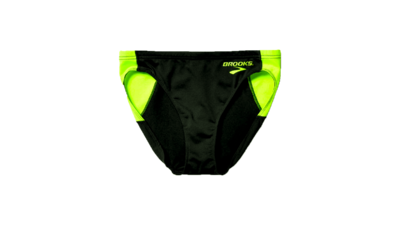 Women's Elite brief [black/nightlife]