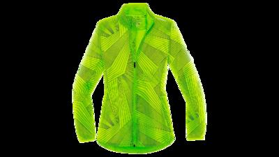 Women's LSD jacket [nightlife/big sunshine]