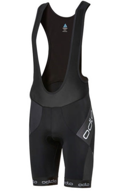 Heren Fietsbroek met Bretels FLASH X BIKE 421832