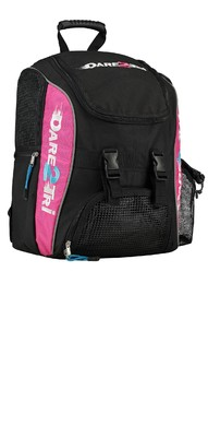 Backpack Black/pink