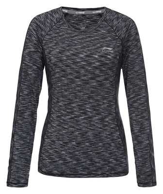 Running top Sophie - grey