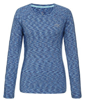 Running top Sophie - blue