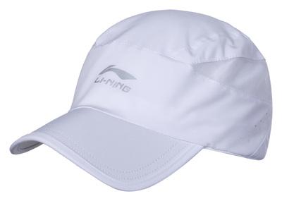 Cap ACE White 581807 843A Col 980
