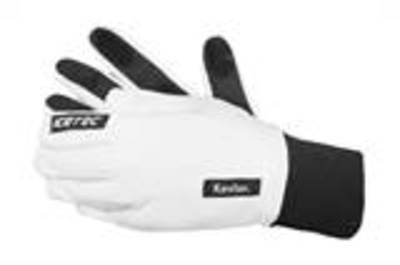 Snijvaste Handschoenen Wit/Zwart