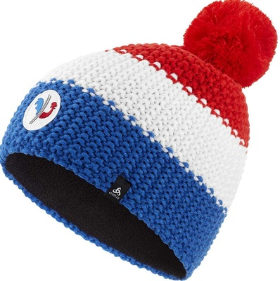 Hat France White / Red / Blue