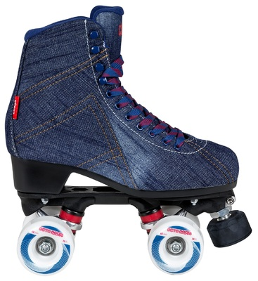 Fashion Quads Billie Jean