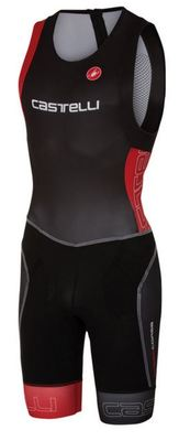 Itu Tri Suit Men