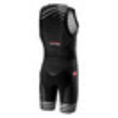 Free Sanremo Tri Suit Sleeveless Men black