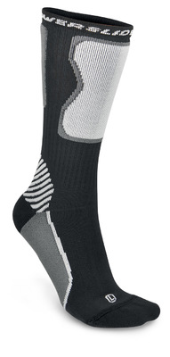 Skating socks