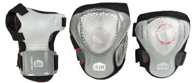 Pro Air Tri-Pack II