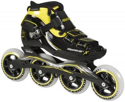 X-skate Bart Swings