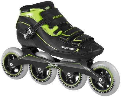 X-Skate II