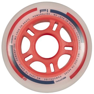 F1 wiel 80mm