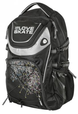 Skating backpack 907011