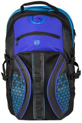 Phuzion Backpack Blauw