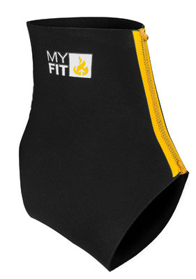 MyFit Footies Hoog 2MM