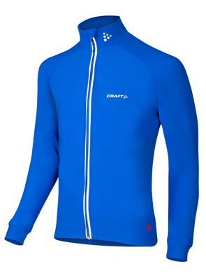 Thermo Jacket Blue
