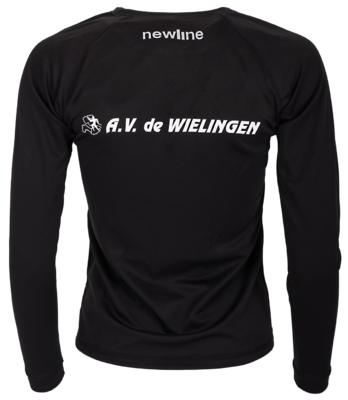 wielingen kids base shirt lange mouw