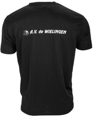 Newline T-shirt korte mouw Heren de Wielingen