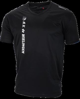 T-shirt korte mouw Heren de Wielingen