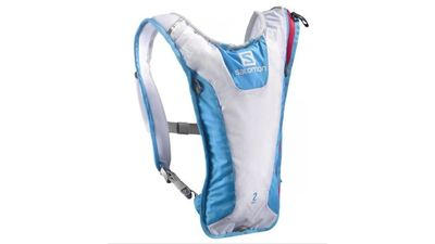 Bag Agile 2 SET Blue Line/White/Lotus Pink