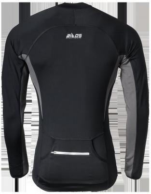 Aitos Sportjack Springs black