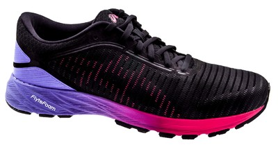 DynaFlyte 2 black/hot pink/persian jewel
