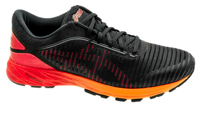 DynaFlyte 2 black/fiery red/shocking orange