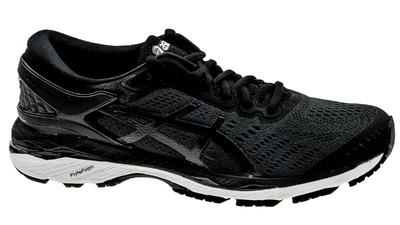 Kayano 24 black/phantom/white