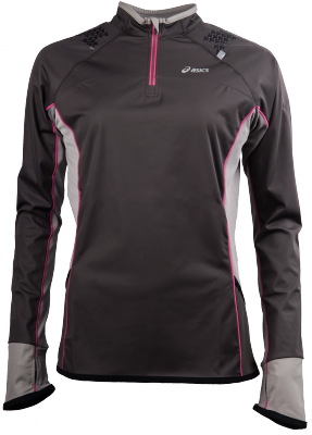 trail shirt lange mouw 512413 Dames