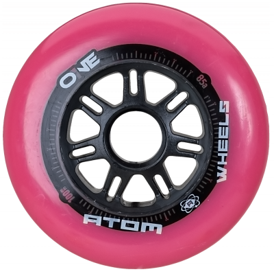 One 110mm pink