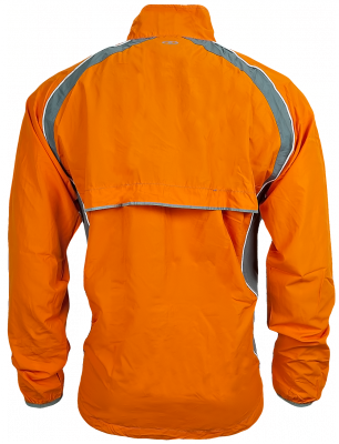 Avento running jack oranje/grijs