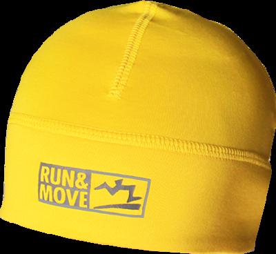 Function Cap yellow