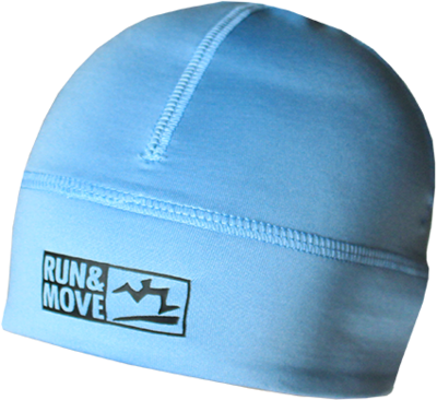 Function Cap Light Blue