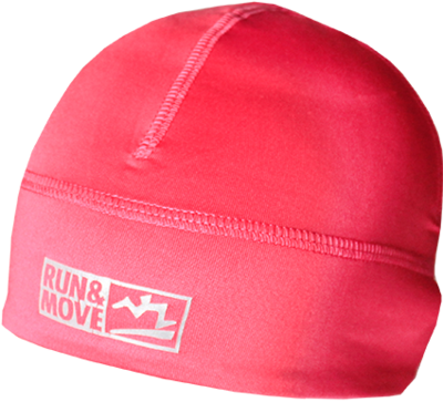 Muts roze