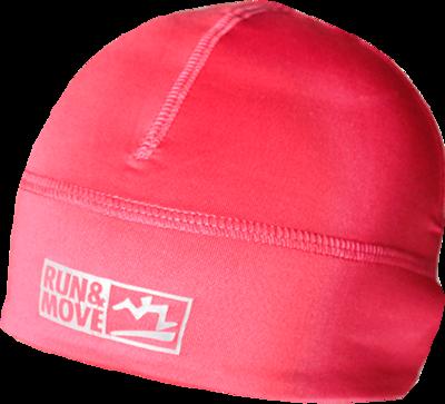 Function Cap pink