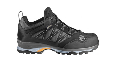 Belorado LOW Bunion GTX black