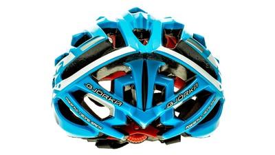 Bjorka Route Sprinter Blue