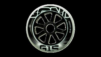 G 15 100MM