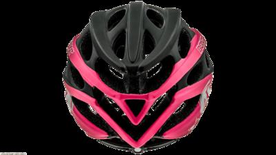 Bont Inline skate helmet matt black/pink