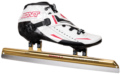 Jet Shorttrack met Maple Duro
