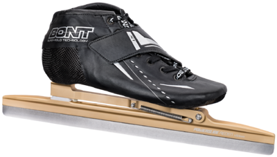 Bont Jet LT  with Powerslide Reden PM