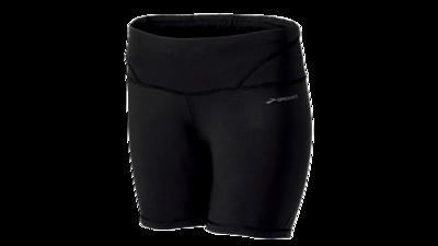 Women's Infinity Short tight III [black]