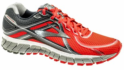 Adrenaline GTS 16 highrisk red/anthracite/silver