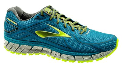 Adrenaline Trail ASR 13 moroccan blue/lime punch/anthracite