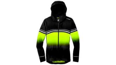 Women's Canopy jacket reflective [nightlife/black]